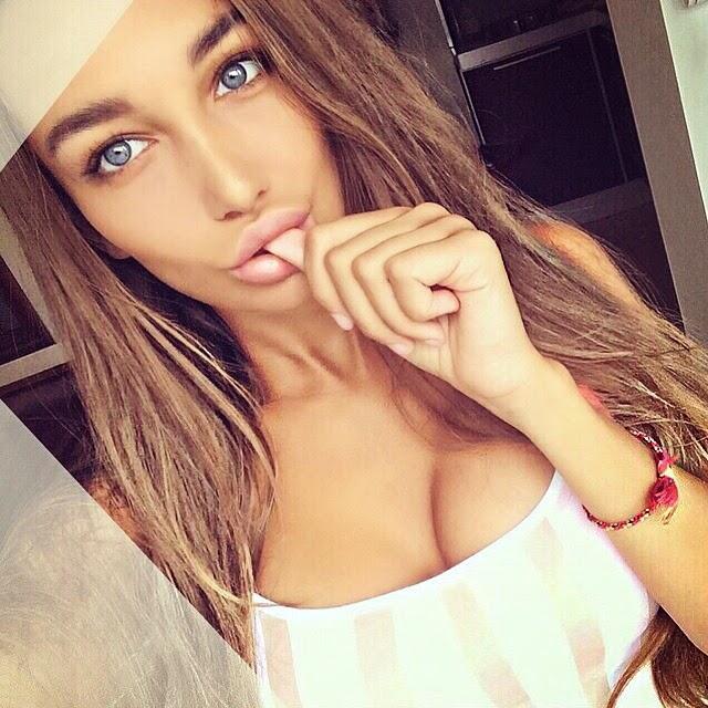 Most sexy girls pics