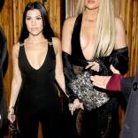khloe and kourtney